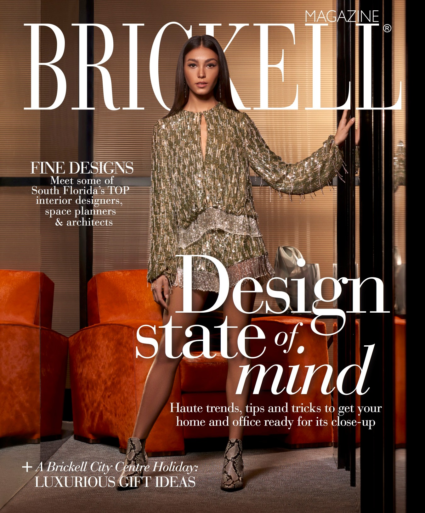Brickell Magazine 2018